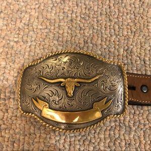 Other - Cowboys belt